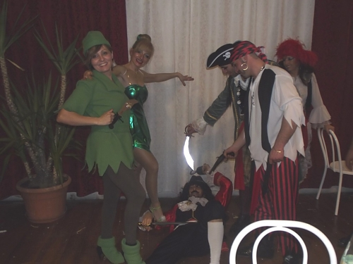 Carnevale - Tropical Dance - 01-03-2014 (12)