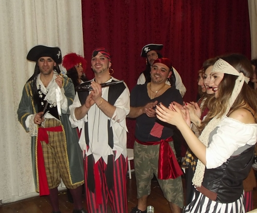 Carnevale - Tropical Dance - 01-03-2014 (13)