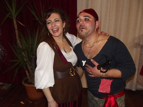 Carnevale - Tropical Dance - 01-03-2014 (17)