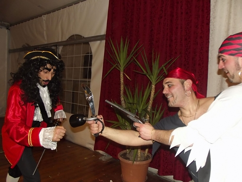 Carnevale - Tropical Dance - 01-03-2014 (18)