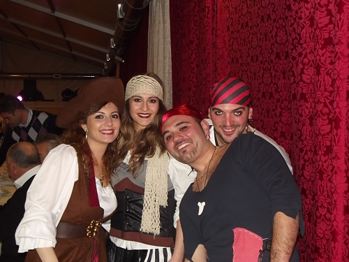 Carnevale - Tropical Dance - 01-03-2014 (24)
