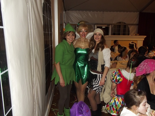 Carnevale - Tropical Dance - 01-03-2014 (33)