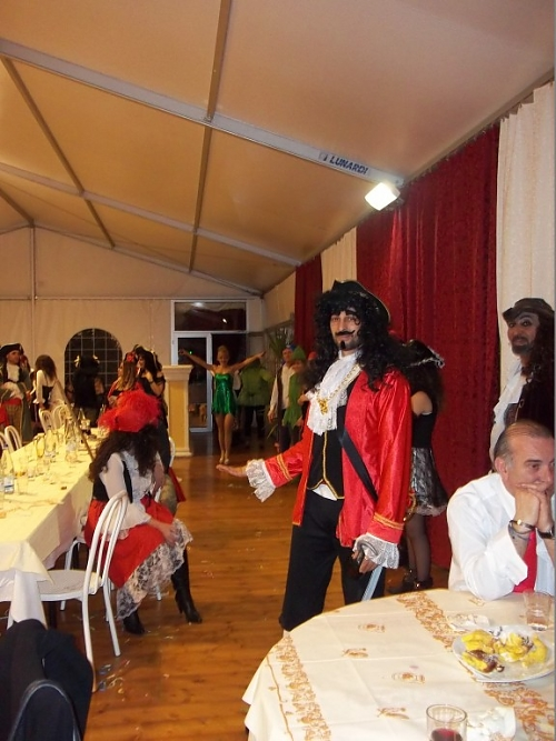 Carnevale - Tropical Dance - 01-03-2014 (40)