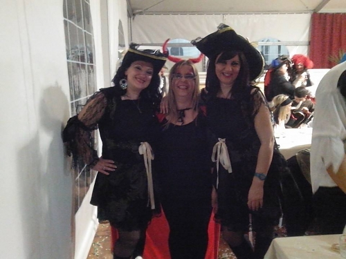 Carnevale - Tropical Dance - 01-03-2014 (46)