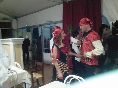 Carnevale - Tropical Dance - 01-03-2014 (47)