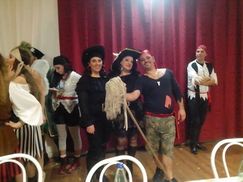 Carnevale - Tropical Dance - 01-03-2014 (48)
