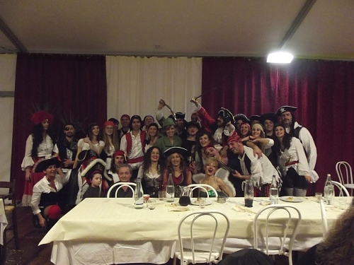 Carnevale - Tropical Dance - 01-03-2014 (5)