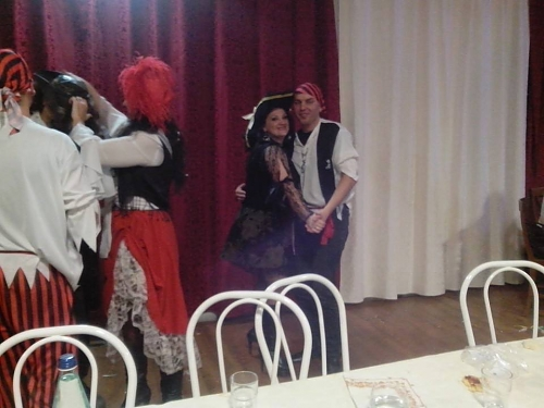 Carnevale - Tropical Dance - 01-03-2014 (50)