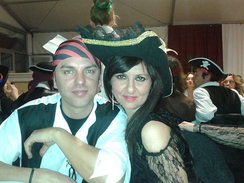 Carnevale - Tropical Dance - 01-03-2014 (55)