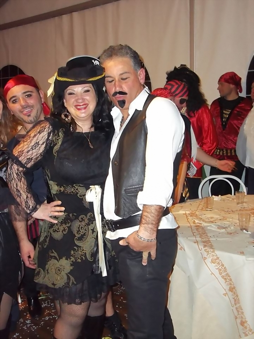 Carnevale - Tropical Dance - 01-03-2014 (57)