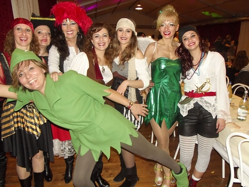 Carnevale - Tropical Dance - 01-03-2014 (63)