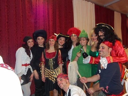 Carnevale - Tropical Dance - 01-03-2014 (64)