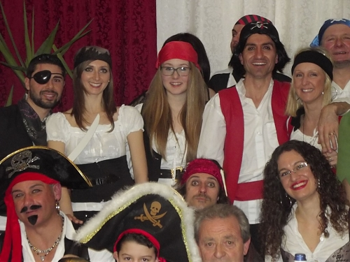 Carnevale - Tropical Dance - 01-03-2014 (66)