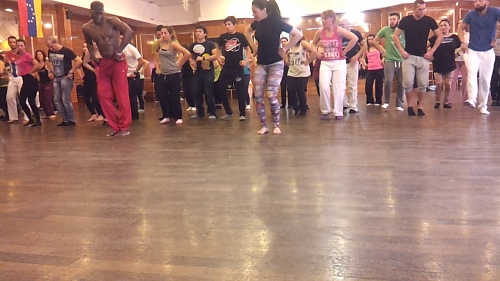 Tropical Dance al Salsa on Time 2014 (20)